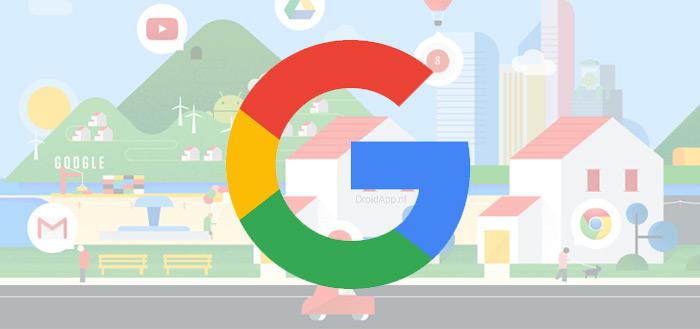 Google gaat gerelateerde vragen tonen in mobiele website