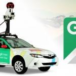 Google Street View laat je Paleis Noordeinde bezoeken