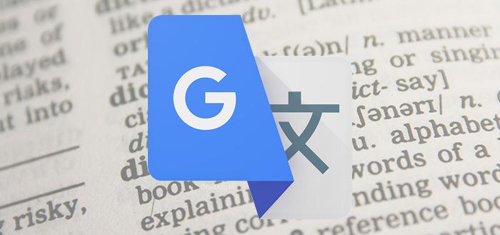 Google Translate: Friese taal vanaf nu beschikbaar in vertaal-app