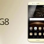 Huawei kondigt Huawei G8 aan voor 399 euro