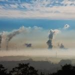 Mijn luchtkwaliteit app informeert je bij luchtvervuiling