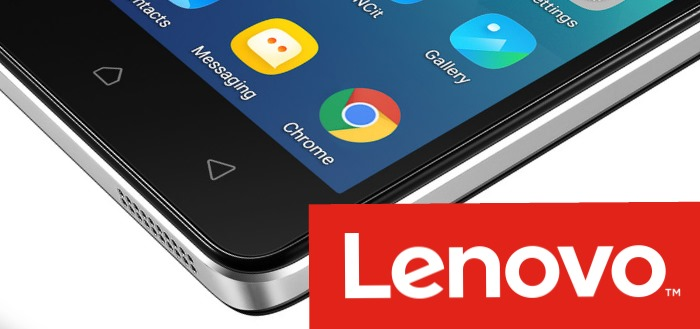 Lenovo stopt met Vibe UI interface en stapt over naar Stock Android
