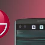 LG brengt teaser uit voor LG V10 met dubbel scherm