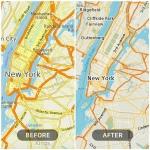 Maps.me 5.1
