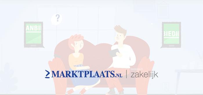 Marktplaats Zakelijk lanceert eigen Android-app