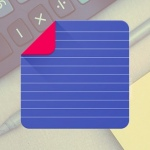 Material Notes: strakke notitie-app in Material Design