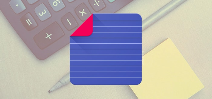 Material Notes: strakke notitie-app in Material Design