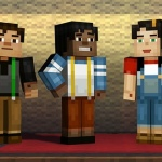 Minecraft Story Mode uitgebracht voor Android in Play Store