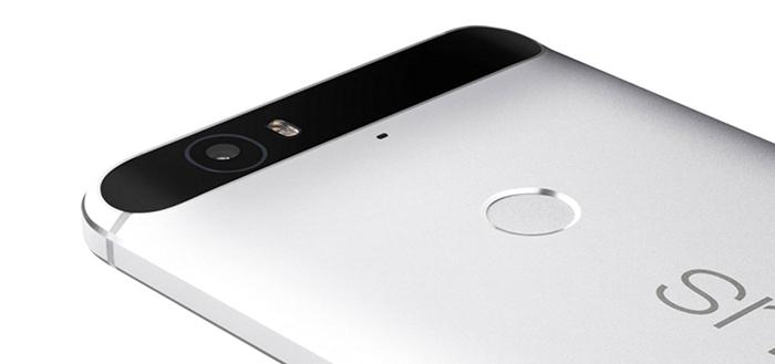 'Nieuwe Nexus-smartphones alleen via Google Store te koop'