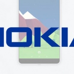 Nokia C1: 'render toont smartphone met Android en Windows Mobile 10'