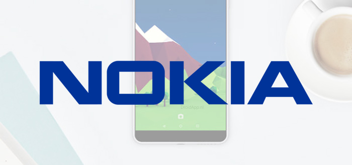 Nokia: video laat feature-phone zien met Android