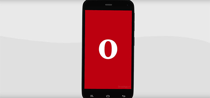 Opera Mini voor Android integreert ad-blocker