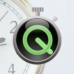Quickie Timer Widget: razendsnel een timer zetten