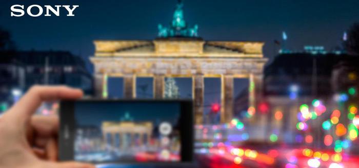 Ranglijst beste camera-phone wordt nu aangevoerd door Sony Xperia Z5