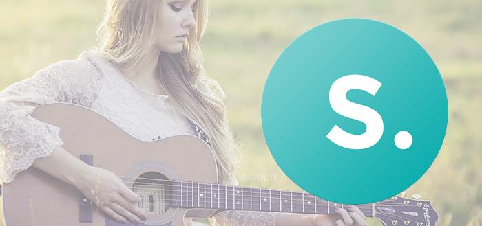 Sounds App: deel je favoriete muziek op een toffe manier