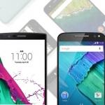 De vergelijking: Nexus 5X, Nexus 6P, LG G4, Xperia Z5, Galaxy S6, Moto X Style