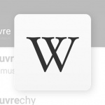 Wikipedia-app update met link-previews en meer handige functies