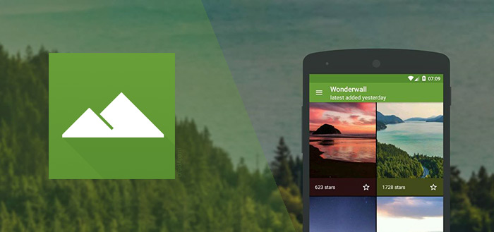 Wonderwall: een absolute must-have wallpaper-app (review)