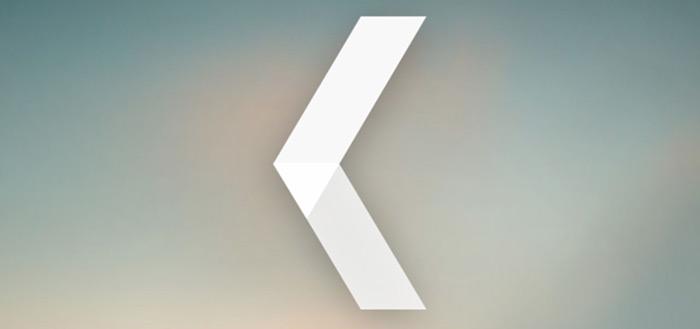 Microsoft Arrow Launcher: prachtige launcher uitgebracht in Play Store