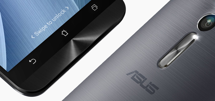 Asus ZenFone 3: drie nieuwe smartphones worden 30 mei aangekondigd