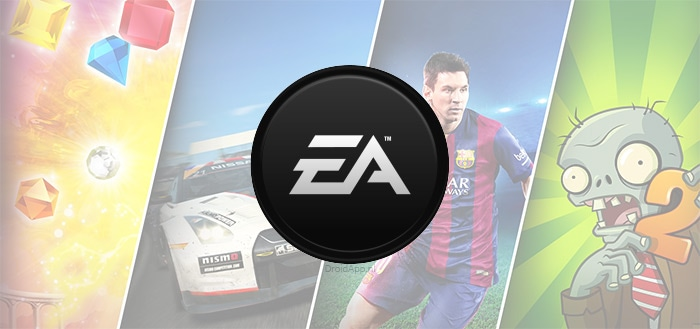 Play Store: 9 games van Electronic Arts (EA) nu voor €0,10