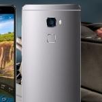Huawei Mate S: stijlvolle smartphone vanaf nu in Nederland