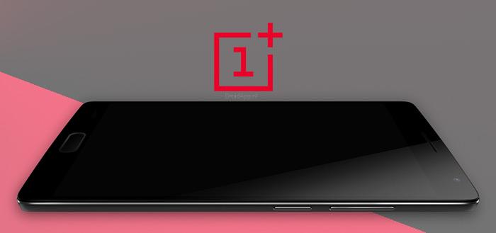 OnePlus 2 vandaag (kort) te koop zonder invite