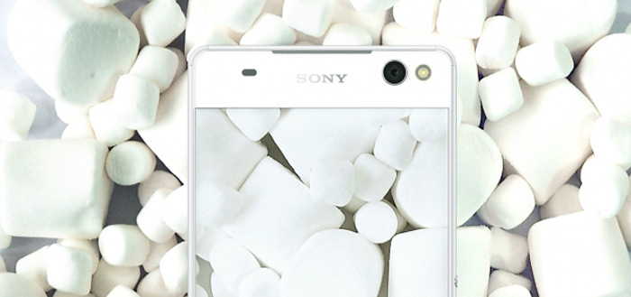 Sony geeft 14 Xperia-toestellen Android 6.0 Marshmallow update