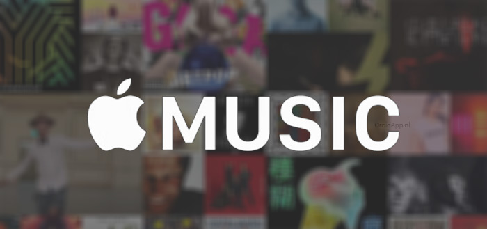 Apple Music for Android: eerste indruk met screenshots