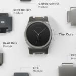 Blocks: eerste modulaire smartwatch op Kickstarter