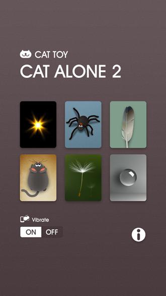 Cat Alone 2