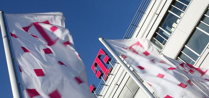 'Deutsche Telekom wil af van T-Mobile Nederland'