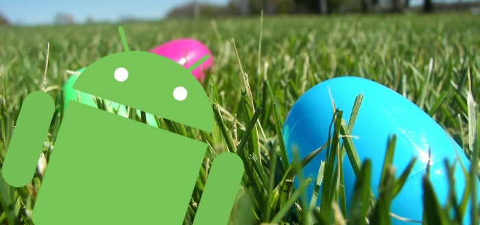 Android Easter Eggs: alles over deze traditie (video)