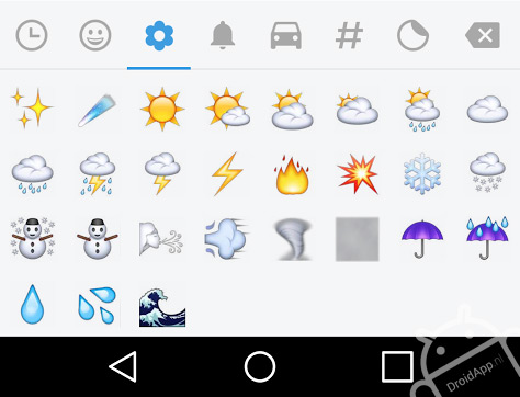 Emoji telegram 3.2.5