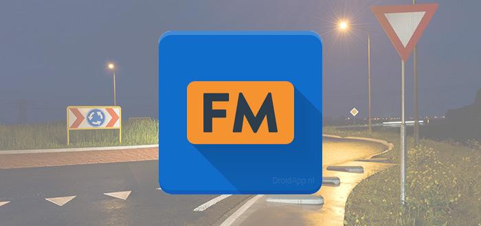 Flitsmeister 5.4.3 voegt flitser-historie toe aan app