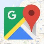 Google Maps 9.60 brengt voorbereidingen handige functies; notities en recensies voor gerechten