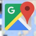 Google Maps: website krijgt nieuwe lik verf met Material Design