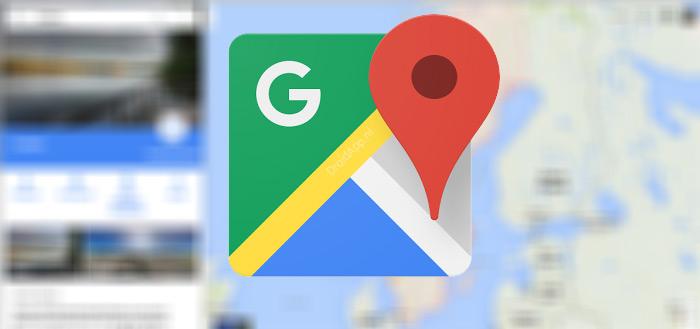 Google Maps: persoonlijke lijsten nu ook te beheren en te delen via de computer