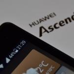 Huawei verscheept 24 miljoen toestellen in drie maanden