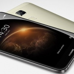 Huawei G8: modieuze, betaalbare smartphone uitgebracht in Nederland