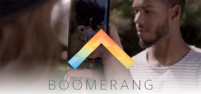 Instagram Boomerang: nieuwe app laat je GIFjes delen