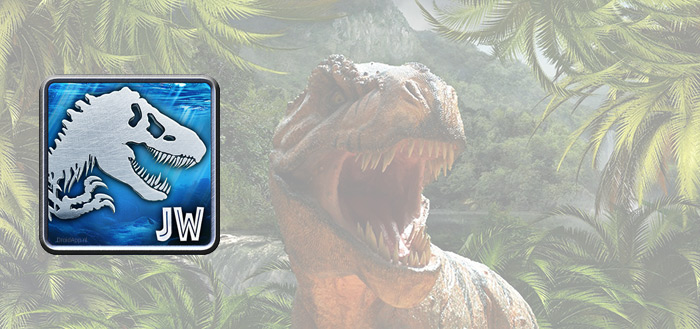 Jurassic World: het uitgebreide spel met de verhaallijn uit de film
