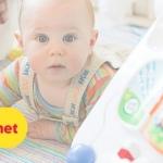 Kinderzender Ketnet komt met leerzame app voor peuters en kleuters