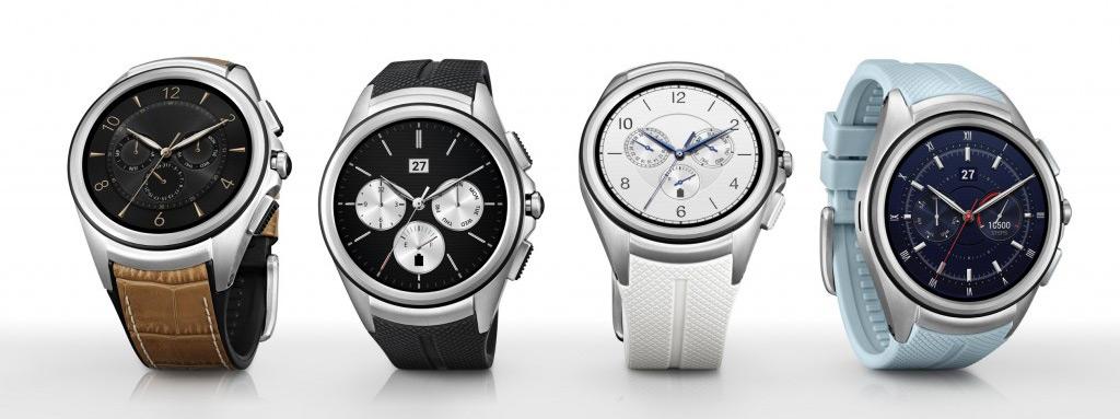 LG stopt verkoop 2e generatie Urbane Watch LTE vanwege hardware problemen