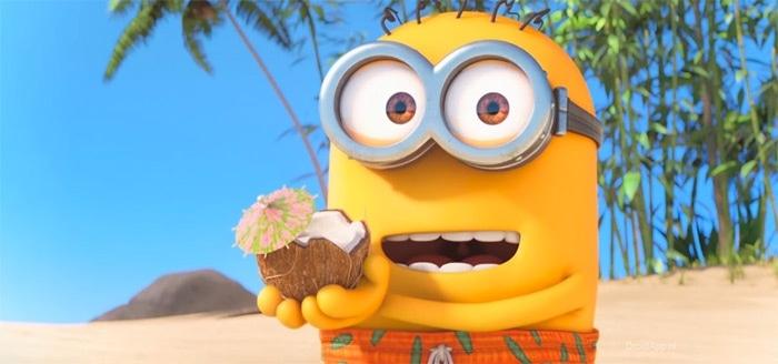 Electronic Arts brengt eindelijk 'Minions Paradise' uit