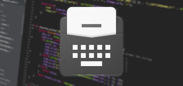 Monospace laat je notities beveiligen met je vingerafdruk en wachtwoord