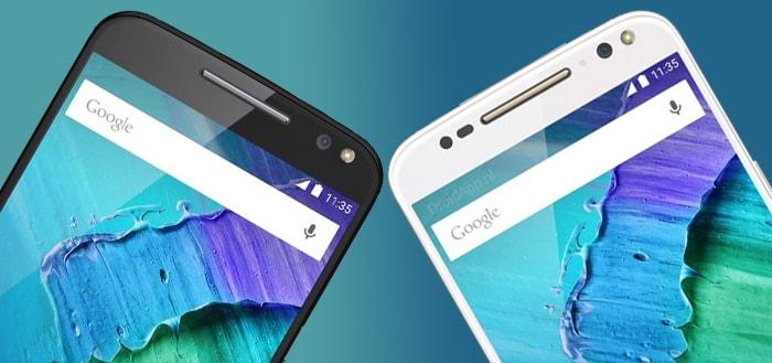 Motorola Moto X Style: Android 6.0 Marshmallow vanaf nu uitgerold