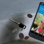 Moto X Force met onbreekbaar scherm komt naar Europa