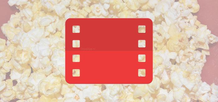 Chromecast-bezitters kunnen gratis kiezen uit 60 films [update]