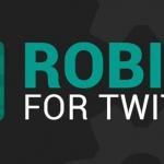 Robird: Twitter-app krijgt grote update met strak design
